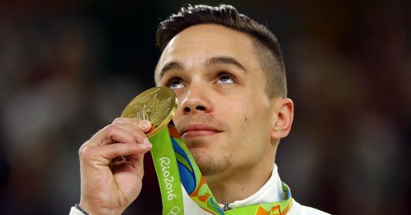 Δείτε πόσα λεφτά παίρνουν οι αθλητές για ένα χρυσό