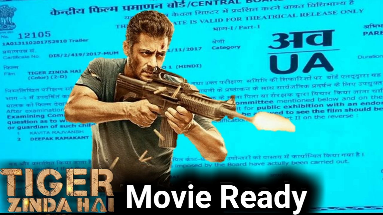 tiger zinda hai full movie hd