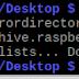 Raspberry'de Python ile Tesseract OCR Kullanarak Plaka Okuma
