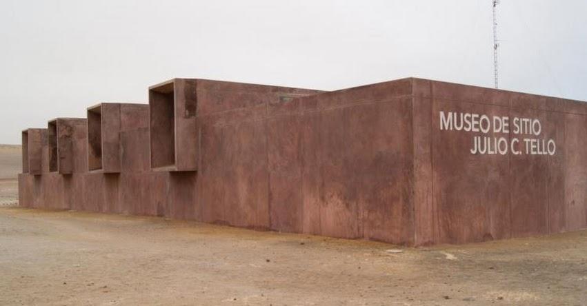 Premian a museo Julio C. Tello de Paracas como el mejor de Latinoamérica, informó Promperú