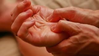 Τα σημεία πίεσης στο σώμα που βελτιώνουν την υγεία σας