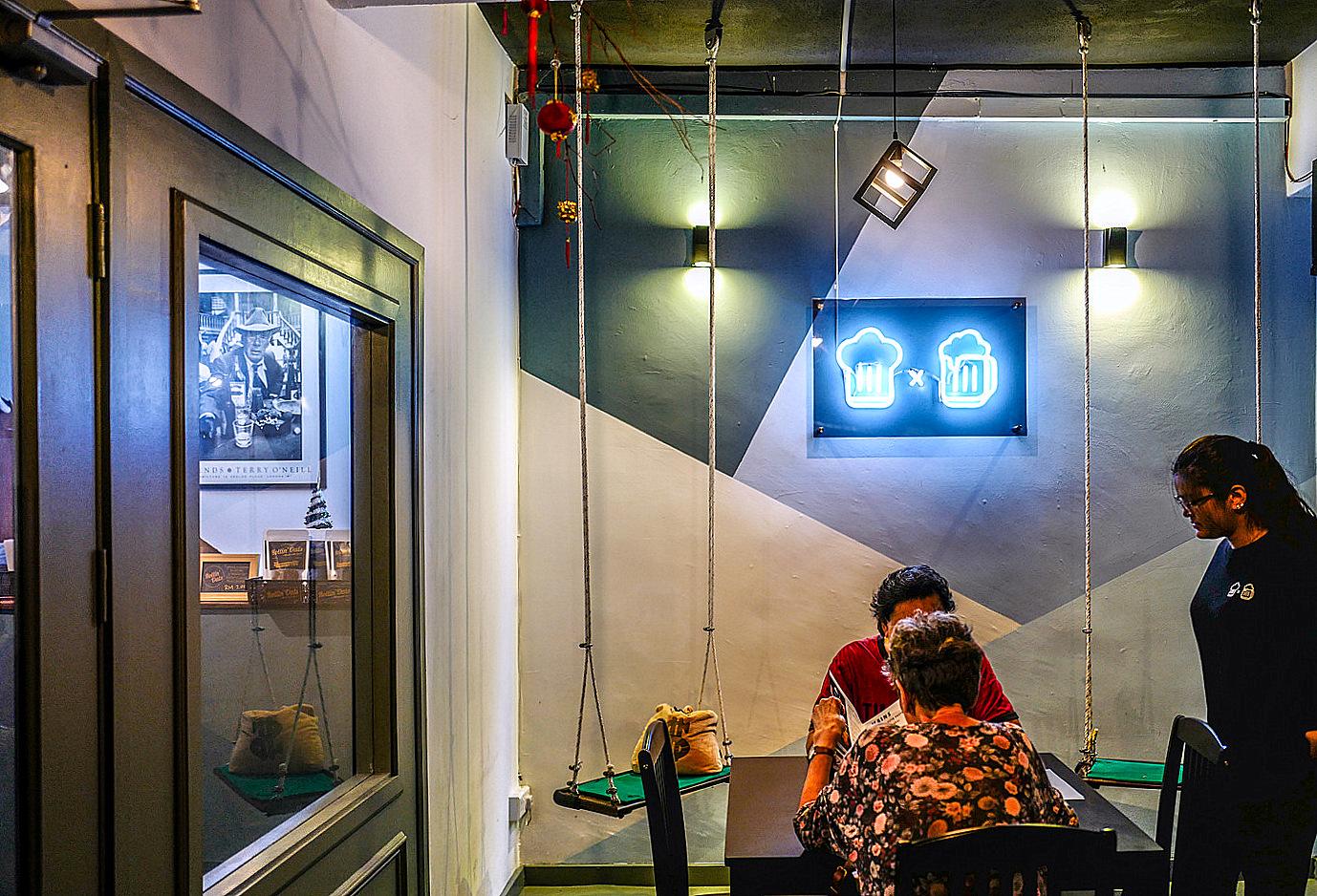 kong restobar @ ss15 subang jaya