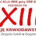 9 lutego - 13. Akcja KRWIODAWSTWA