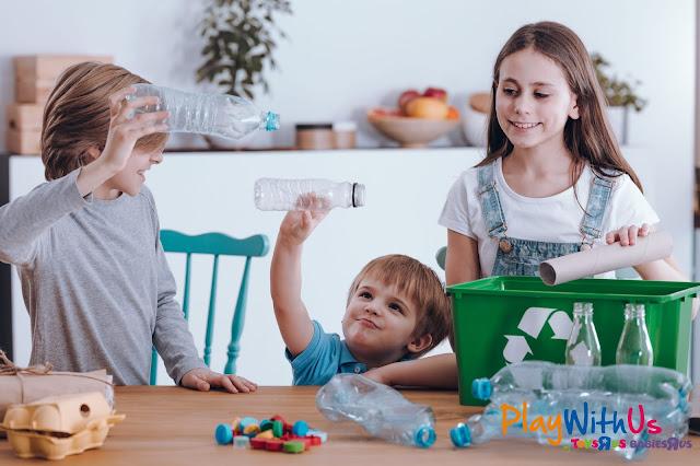 écologie enfants