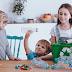 Apprendre les gestes éco-responsables à son enfant
