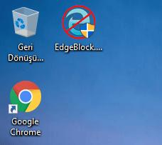 Edge Blocker 1.2 to control the browser for windows 10