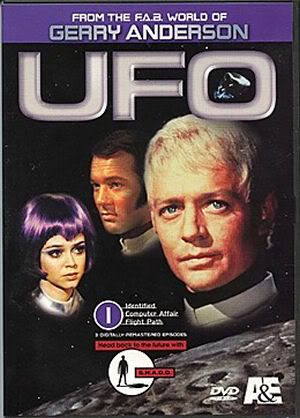 Any fans of Gerry Anderson? (Thunderbirds, UFO, Space 1999 ...