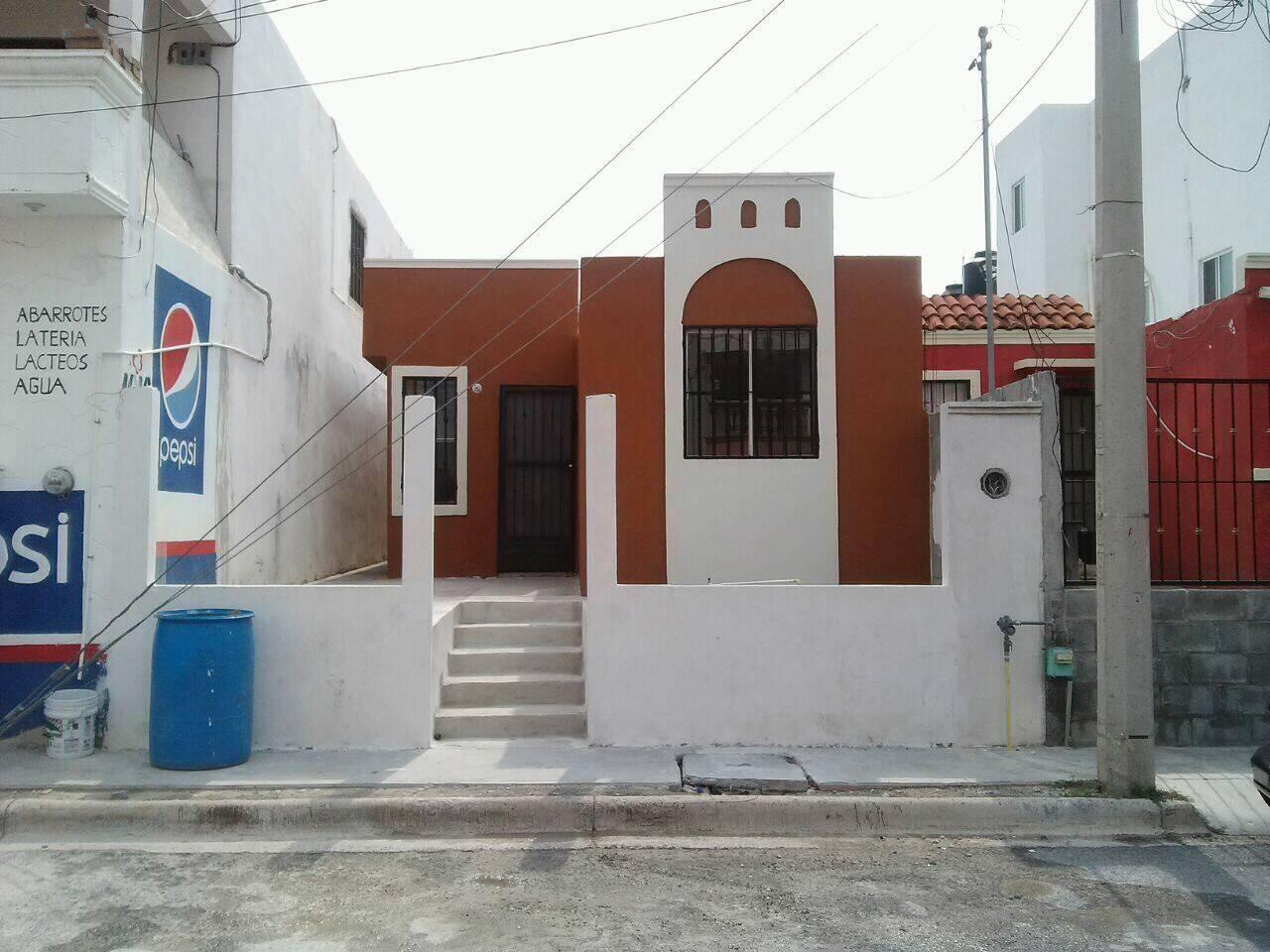 Casa En Venta En Colonia Jarachina Sur Casas En Renta Y Venta Reynosa