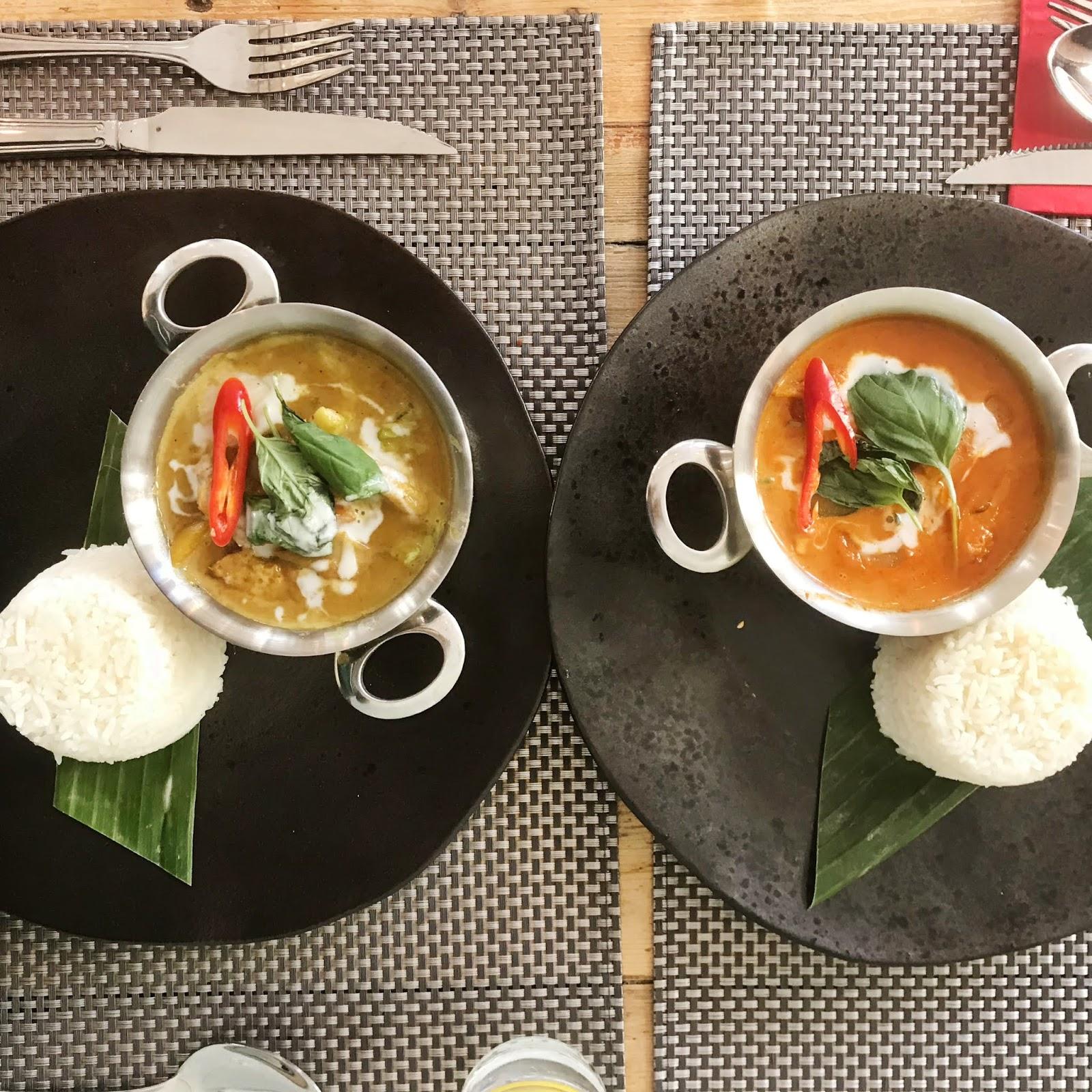 Vegan Thai Food At The Giggling Squid Bath Bath Eats Where To Eat In Bath