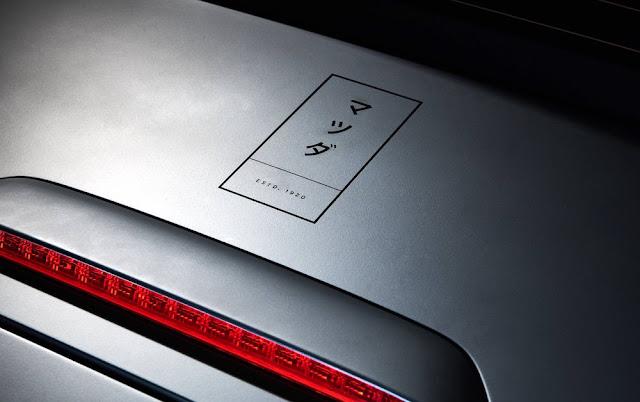 マツダ・ロードスターの新型コンセプト「スピードスター・エボリューション」「MX-5 Kuro」を初披露!