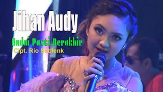 Jihan Audy - Badai Pasti Berakhir