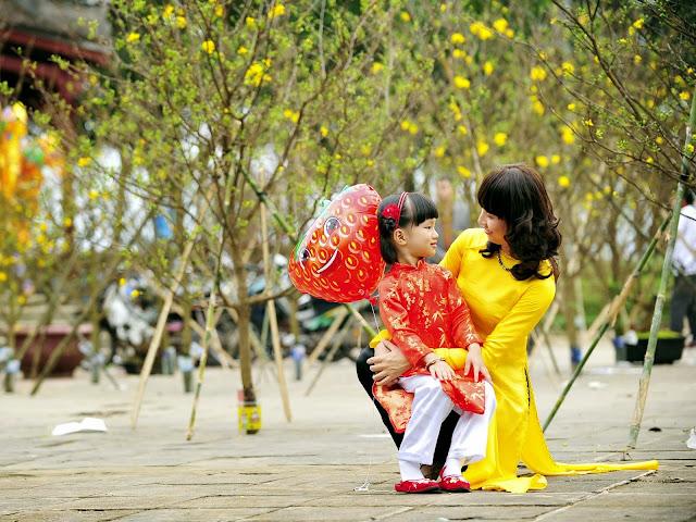Vietnamese New Year 3