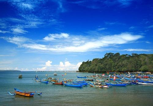 Pangandaran Beach | Traveling Tour Guide