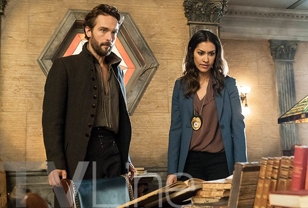 Sleepy Hollow - Season 4 - First Look Photo