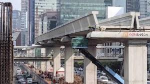 KPK dan BPK Harus Turun Tangan, Proyek LRT Terlalu Mahal dan Tak Efisien