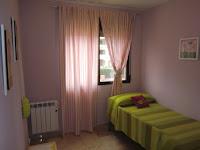 chalet adosado en venta calle doctor fleming benicasim dormitorio1