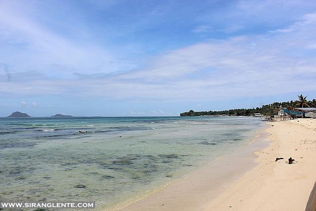 mauboh beach