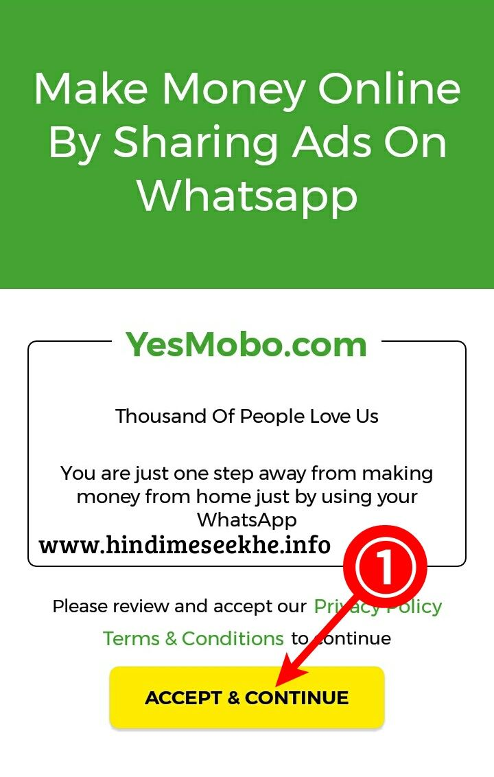 yesmobo-earning-app-account-kaise-banaye