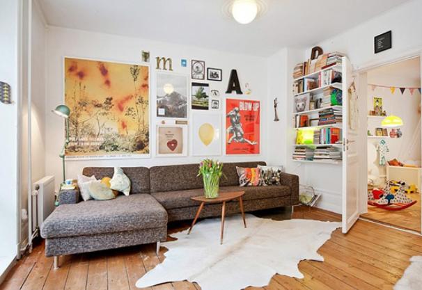 Foto Kursi Sofa Ruang Tamu Minimalis Terbaru
