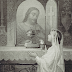 MANNER OF HEARING MASS AT HOME