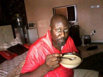 dino melaye drinking gari ijebu