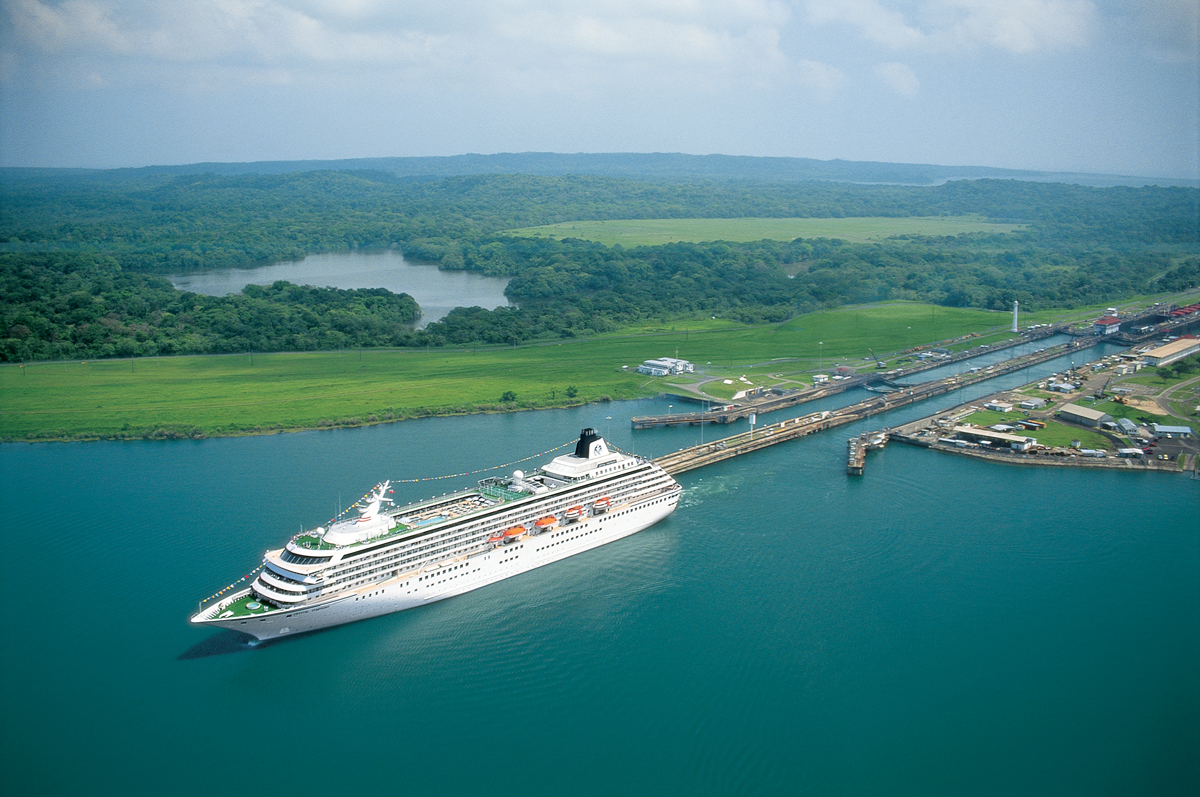 Canal De Panama: Travel Info And Travel Guide