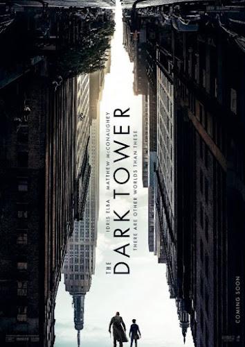 The Dark Tower เดอะ ดาร์ค ทาวเวอร์