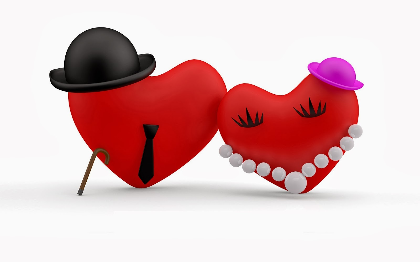 Missing Beats Of Life: Love Heart HD Wallpapers And Images