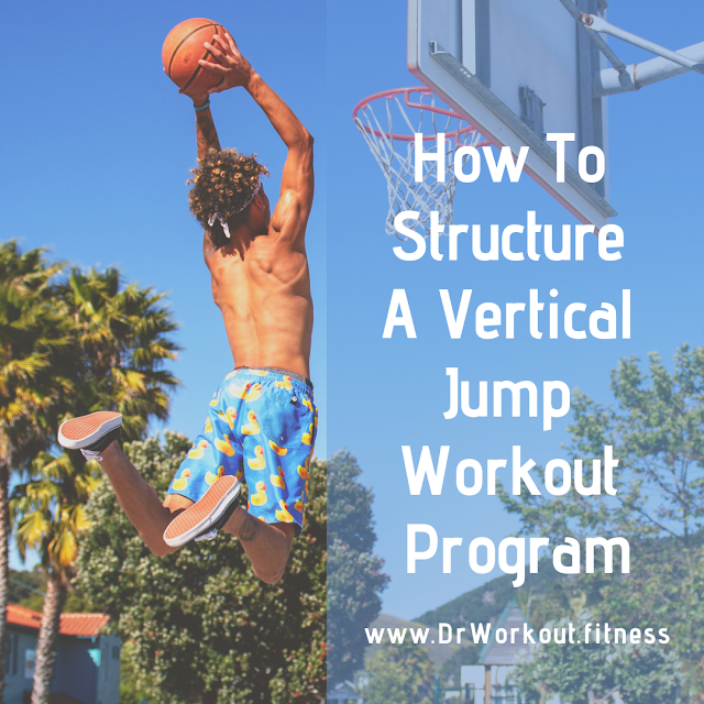 Systematic Program to Increase Vertical Jump Fast