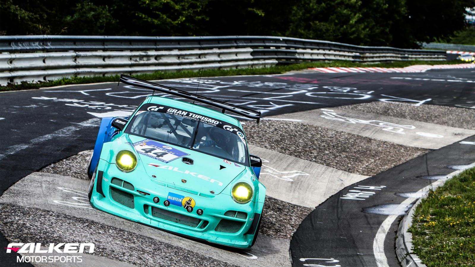2011 - Porsche 997