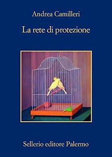 La Rete Di Protezione Di Andrea Camilleri PDF