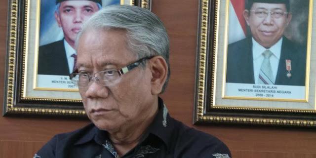 AHOK DI TUDING LAKUKAN BARTER DENGAN PENGEMBANG REKLAMASI