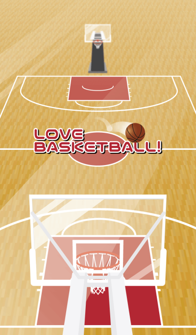 LOVE BASKETBALL! 2