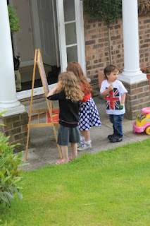 A Jubilee Street Party with Pop-Up Adventure Play - 10