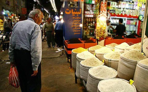 Iran Regime's Officials Admit to Ordered Wave of Rising Prices