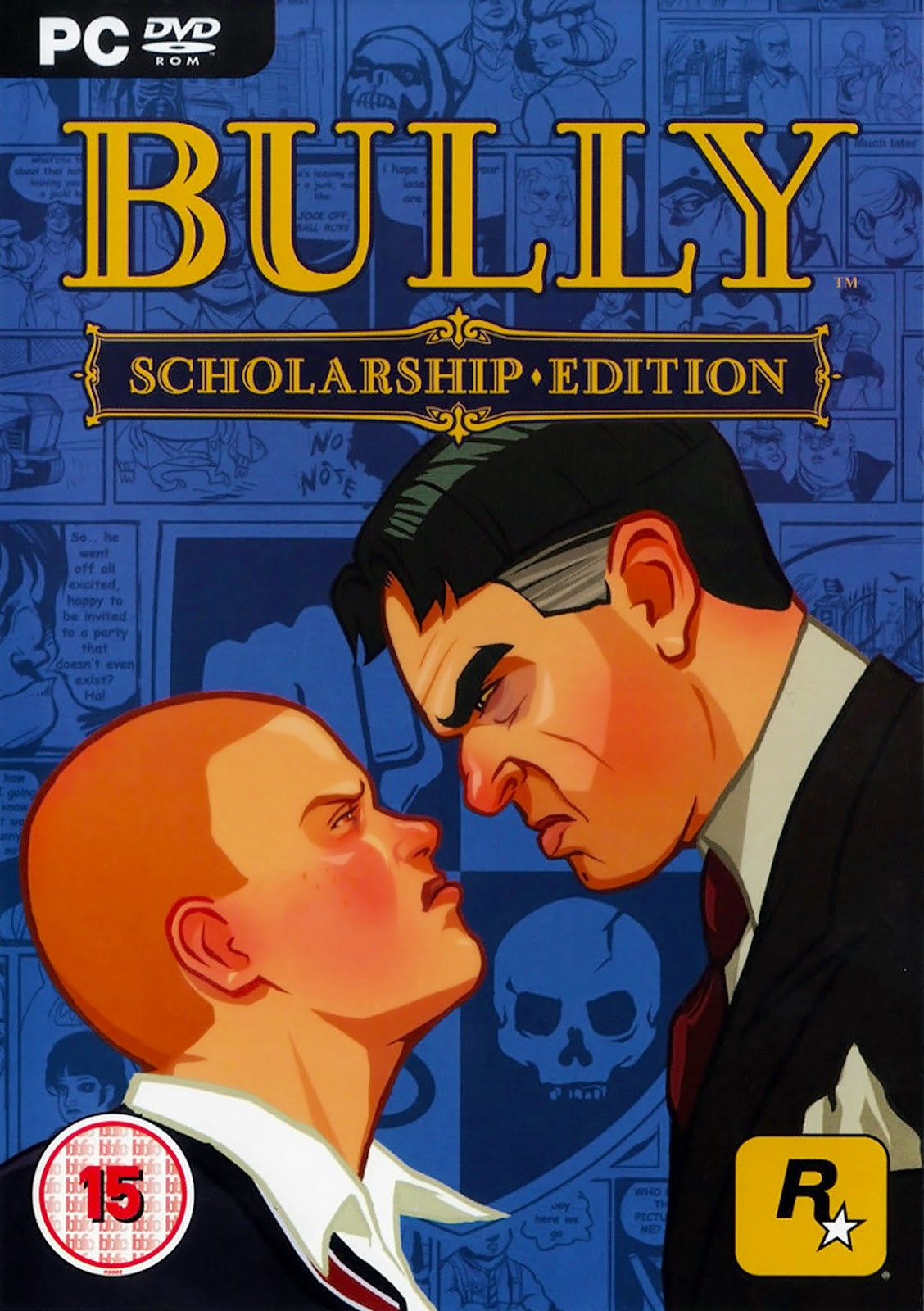 Bully Scholarship Edition PC Game Free Download Full ...