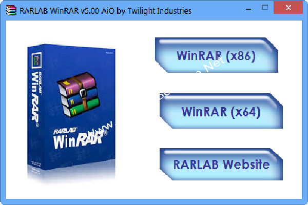 winrar latest version for pc 64 bit