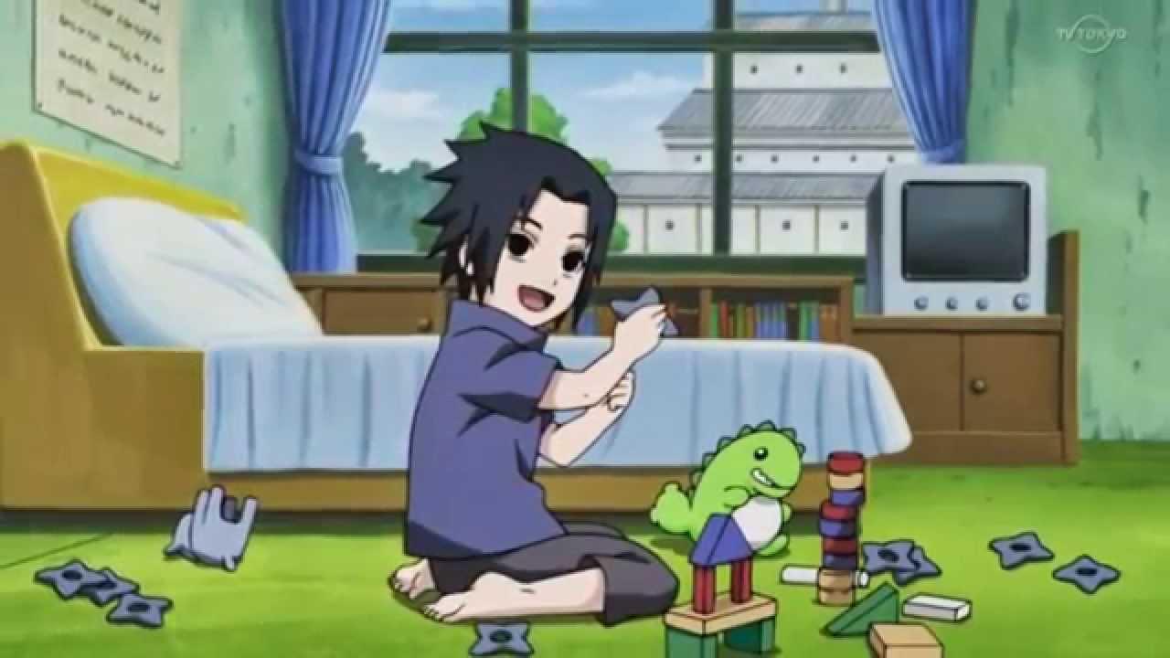 child_sasuke