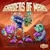 Gardens of Mars Giveaway