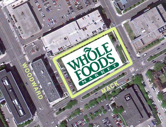 Whole Foods Detroit Closing