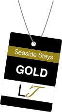 Little Touches ® GOLD award - the signifier of quality