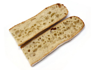 フェルマンタシオン ラント(Baguette à la fermentation lente) | LE PAIN de Joël Robuchon(ル パン ドゥ ジョエル・ロブション)