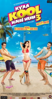 Download Kyaa Kool Hain Hum 3 (2016) Film Terbaru