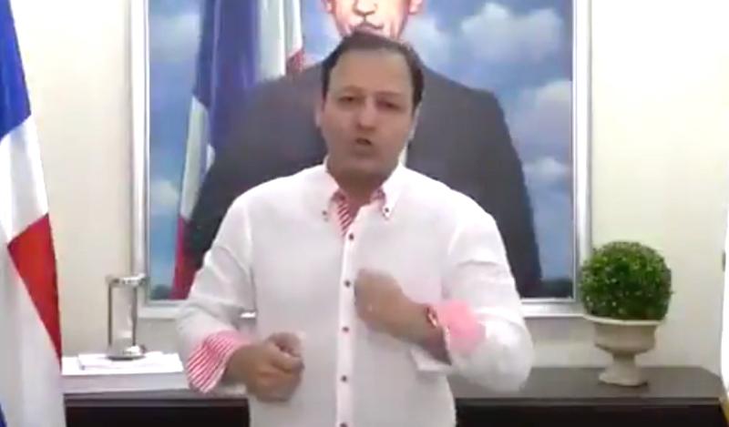 """Abel Martínez """"estalla""""; pide sacar más de un millón de haitianos sin documentos del país"""