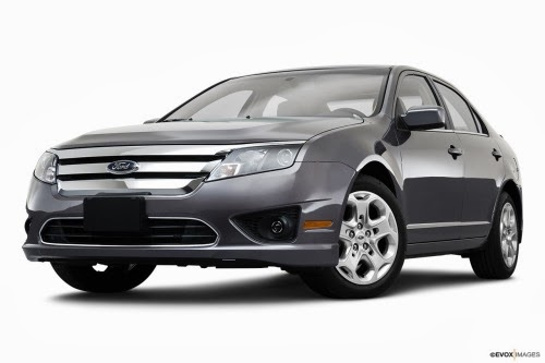 owners    ford fusion owners manual