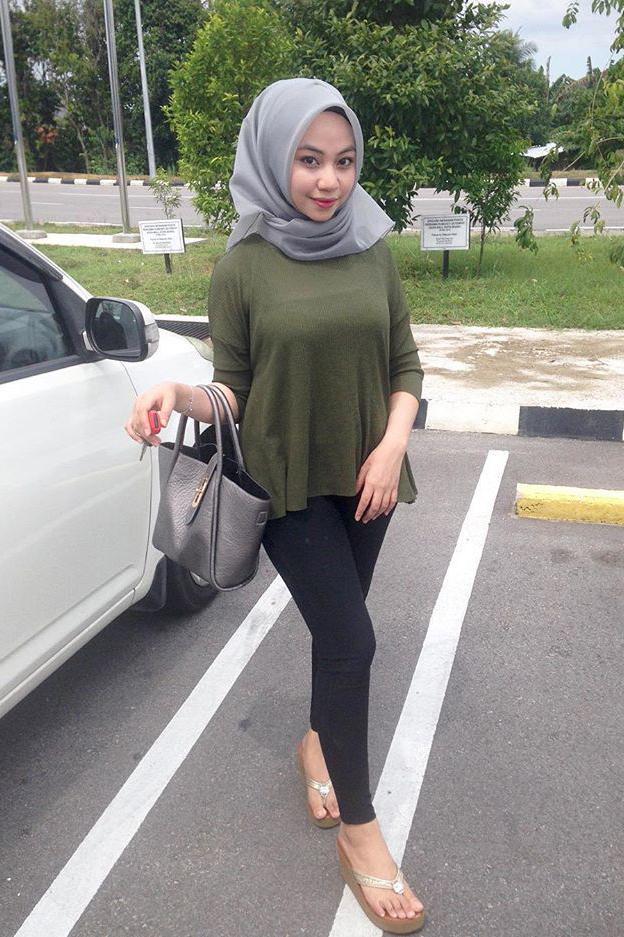 bahasa inggris e jilbab