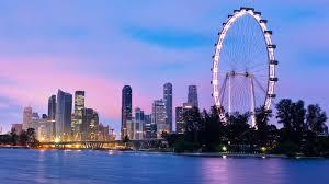 PANDUAN BEKERJA DI SINGAPORE