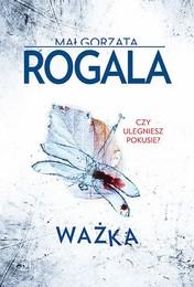 http://lubimyczytac.pl/ksiazka/4055711/wazka