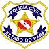 Polícia Civil PA (Pará) - 650 vagas - DELEGADO, ESCRIVÃO, INVESTIGADOR, PAPILOSCOPISTA - Concurso Público