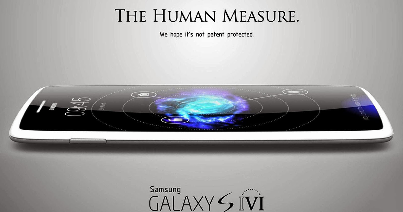 New Android Samsung Galaxy S6